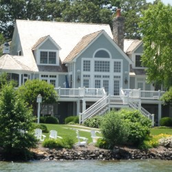 Smith Mountain Lake Custom Home | MVP Construction